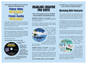 brochure cover designs, book cover designs, self publish book covers